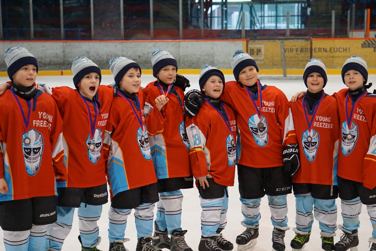 HSV Young Freezers DNL